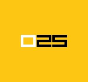 OFFICE 25 - Σχεδιασμός λογοτύπου, εταιρικής ταυτότητας & ιστοσελίδας  - Colibri branding & design
