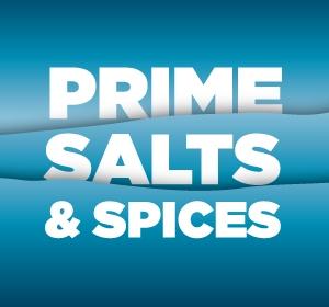 Prime Salts & Spices