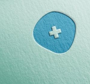 Θεραπεία. Ιατρική μονάδα αποκατάστασης, Logo