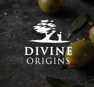 Βαγιάννης Divine Origins Olives