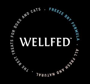 WELLFED. Freeze dry formula