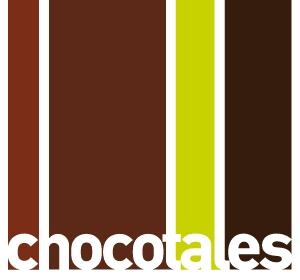 """Μελέτη branding για το νέο retail concept """"Chocotales"""" - Colibri branding & design"""