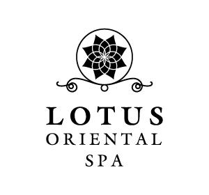 LOTUS SPA - Λογότυπο, εταιρική ταυτότητα, έντυπο προβολής & τιμοκατάλογος - Colibri branding & design