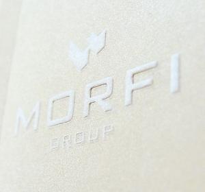 MORFI GROUP - Εταιρική επικοινωνία - Colibri branding & design