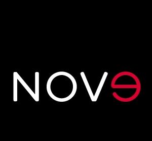 NOVE BAGNO - Λογότυπο, πρόσκληση & προϊοντικός κατάλογος - Colibri branding & design
