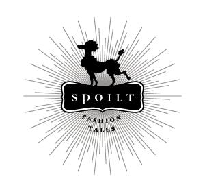 Σχεδιασμός & εφαρμογές λογοτύπου - SPOILT - Colibri branding & design