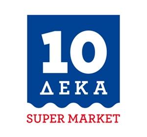 10 super market Branding Colibri Branding & Design