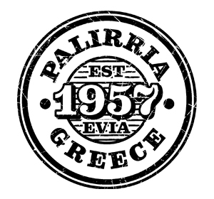 Palirria. Brand, new and frozen!